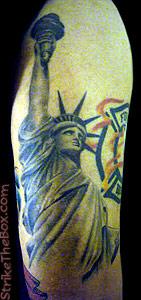 Full back tattoo for Tattoo corpus christi