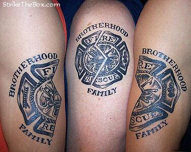 Job description for tattoo artist maltese firefighter for Tattoo artist job description